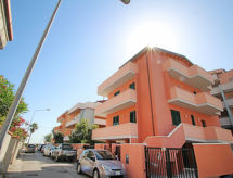 Montesilvano - Apartamento Beach House