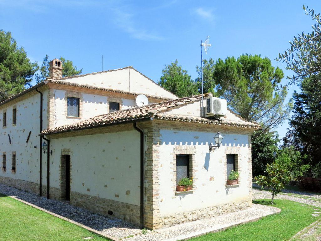 Ferienhaus Il Noceto (112011), Penne (IT), Pescara, Abruzzen, Italien, Bild 28