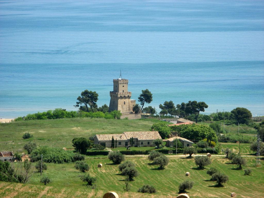 Ferienhaus Il Noceto (112011), Penne (IT), Pescara, Abruzzen, Italien, Bild 30