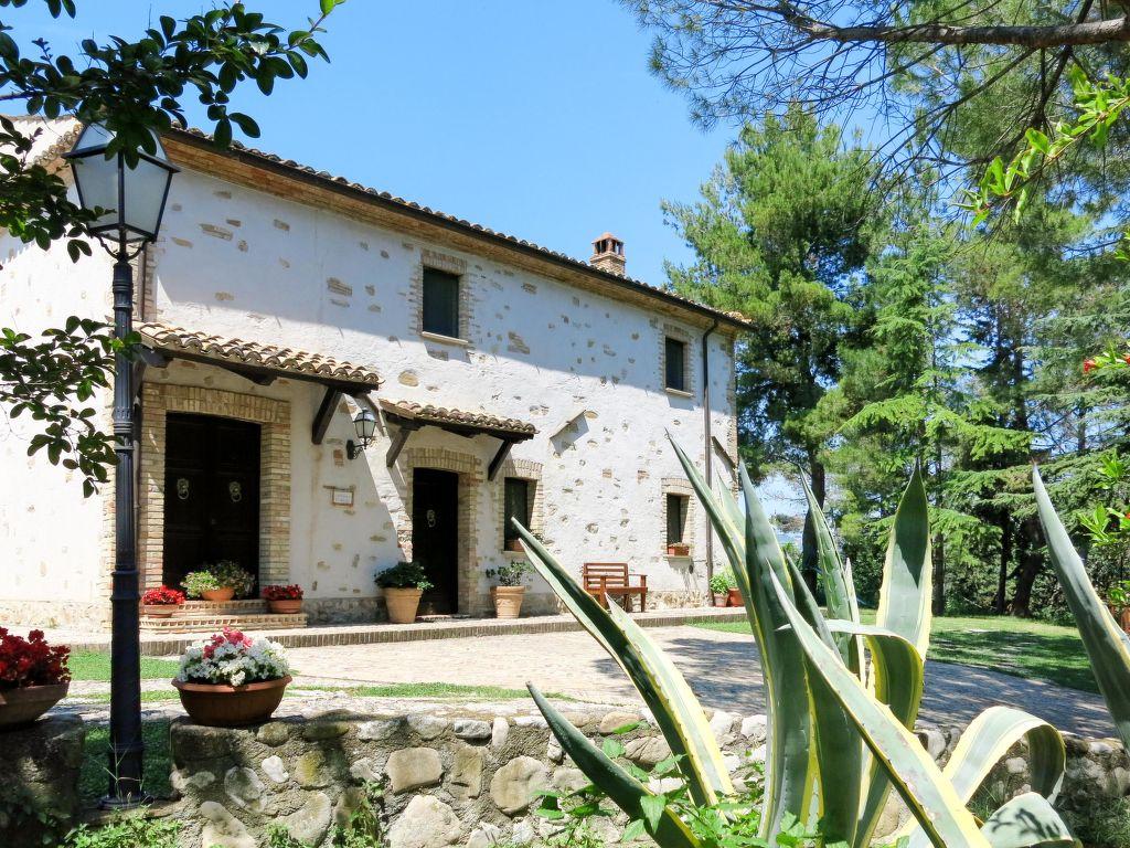 Ferienhaus Il Noceto (112011), Penne (IT), Pescara, Abruzzen, Italien, Bild 32