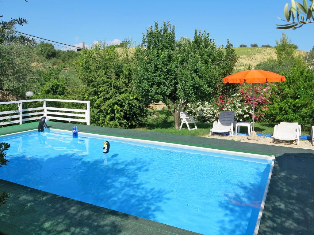 Ferienwohnung Elster (COV101) (139057), Collecorvino, Pescara, Abruzzen, Italien, Bild 20