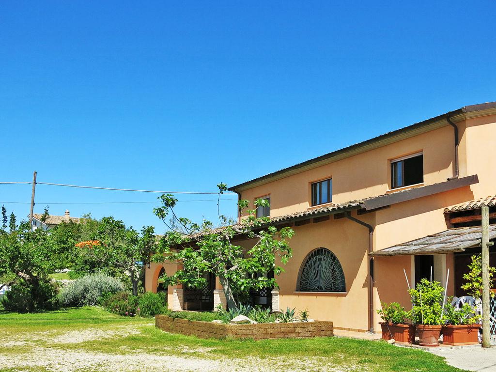 Ferienwohnung Elster (COV101) (139057), Collecorvino, Pescara, Abruzzen, Italien, Bild 23
