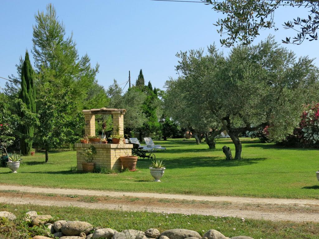 Ferienwohnung Elster (COV101) (139057), Collecorvino, Pescara, Abruzzen, Italien, Bild 3