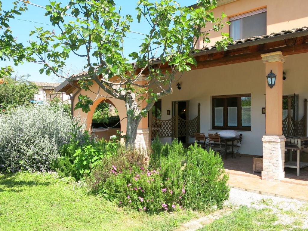 Ferienwohnung Elster (COV101) (139057), Collecorvino, Pescara, Abruzzen, Italien, Bild 1