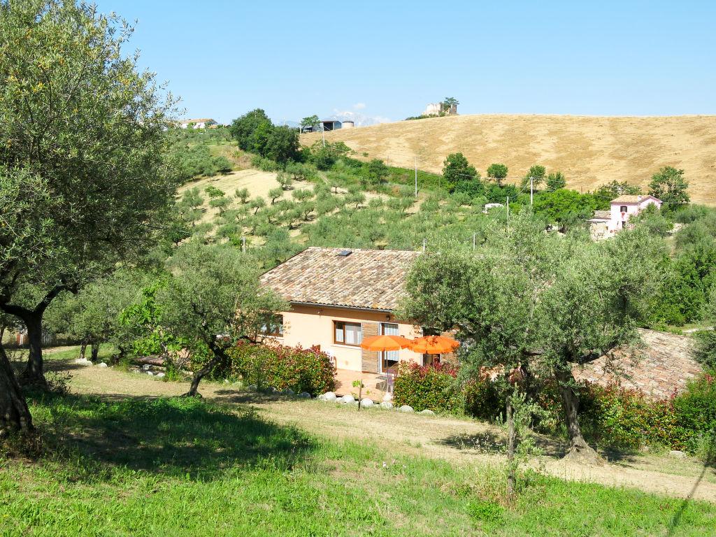 Ferienwohnung Elster (COV101) (139057), Collecorvino, Pescara, Abruzzen, Italien, Bild 13