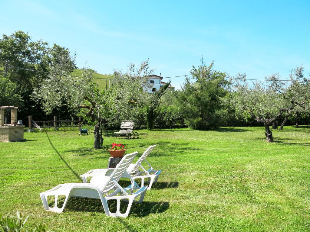 Ferienwohnung Elster (COV101) (139057), Collecorvino, Pescara, Abruzzen, Italien, Bild 14