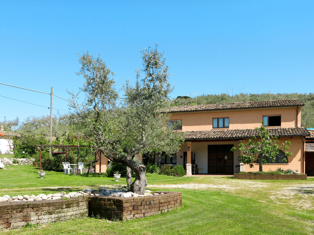 Ferienwohnung Elster (COV100) (139056), Collecorvino, Pescara, Abruzzen, Italien, Bild 12