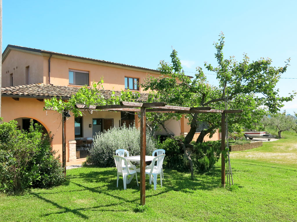 Ferienwohnung Elster (COV100) (139056), Collecorvino, Pescara, Abruzzen, Italien, Bild 13