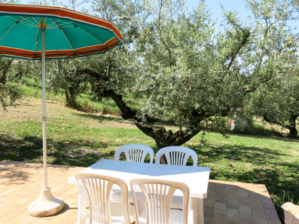 Ferienwohnung Elster (COV100) (139056), Collecorvino, Pescara, Abruzzen, Italien, Bild 16