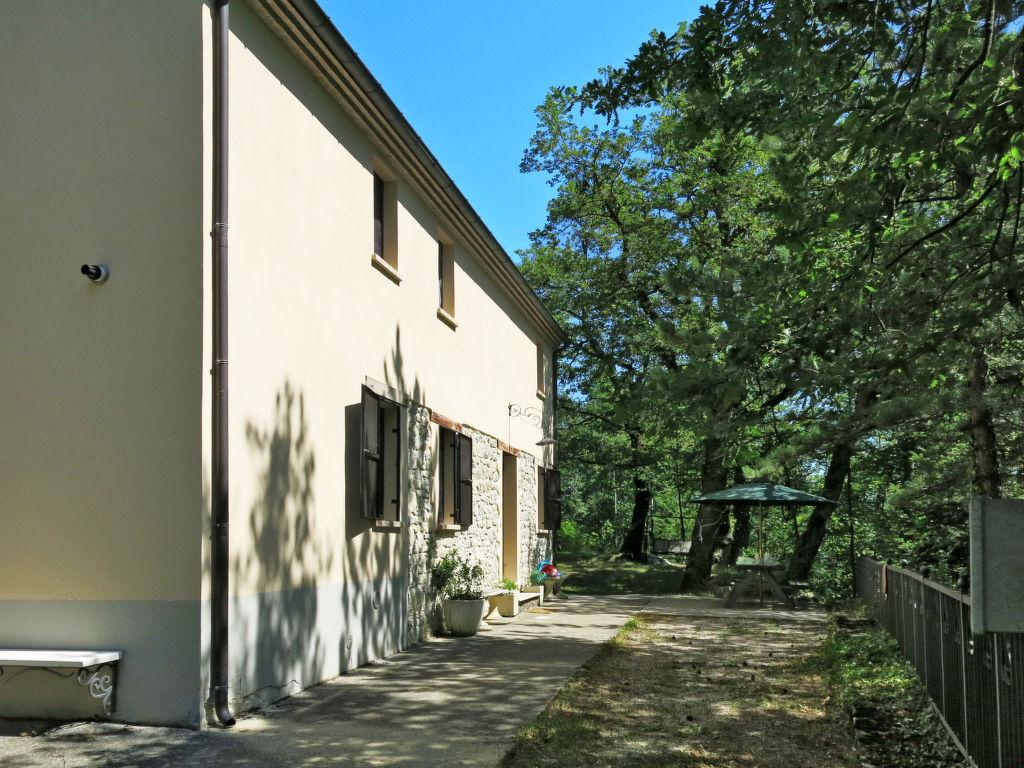 Ferienhaus Acqua Santa (AIT100) (138136), Arsita, Teramo, Abruzzen, Italien, Bild 21