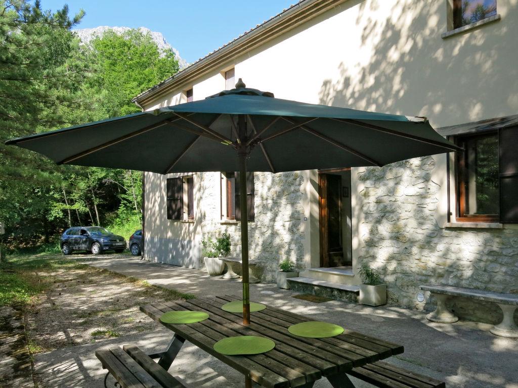 Ferienhaus Acqua Santa (AIT100) (138136), Arsita, Teramo, Abruzzen, Italien, Bild 1