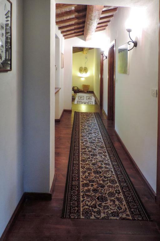 Ferienhaus Acqua Santa (AIT100) (138136), Arsita, Teramo, Abruzzen, Italien, Bild 6