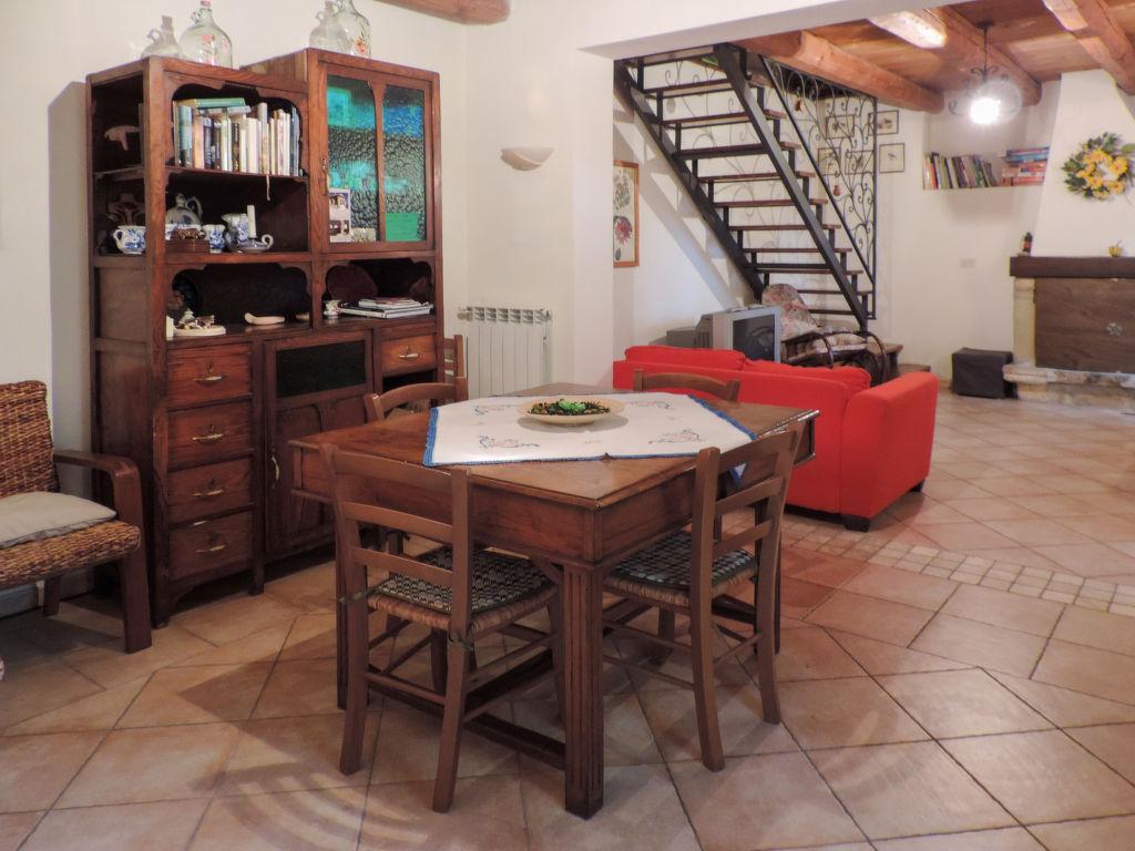 Ferienhaus Acqua Santa (AIT100) (138136), Arsita, Teramo, Abruzzen, Italien, Bild 8