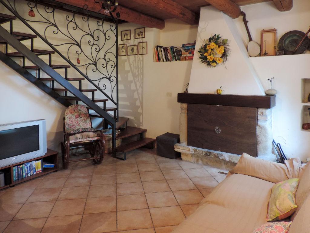 Ferienhaus Acqua Santa (AIT100) (138136), Arsita, Teramo, Abruzzen, Italien, Bild 9