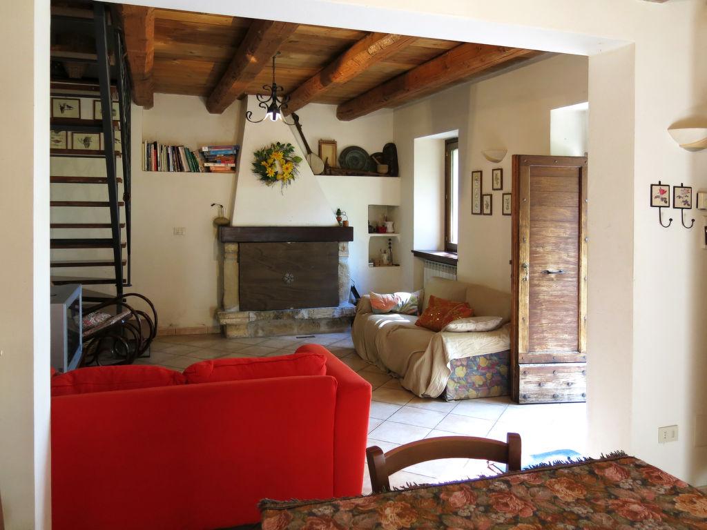 Ferienhaus Acqua Santa (AIT100) (138136), Arsita, Teramo, Abruzzen, Italien, Bild 16