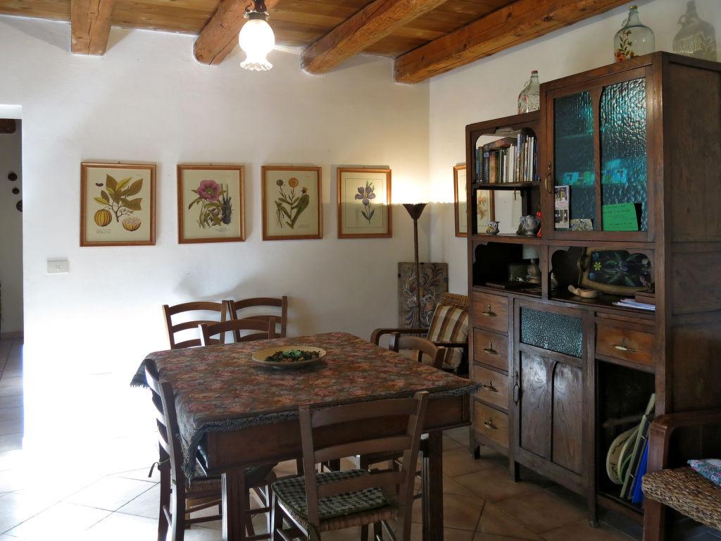 Ferienhaus Acqua Santa (AIT100) (138136), Arsita, Teramo, Abruzzen, Italien, Bild 17