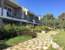 Vasto - Appartement Baia Petrosa