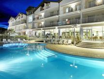 Roseto degli Abruzzi - Lägenheter Casa del Mar