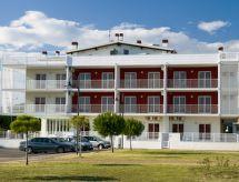 Roseto degli Abruzzi - Apartment Rosburgo