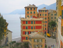 Camogli - Apartment Lungomare