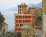 Apartamento Lungomare, Camogli, Verano