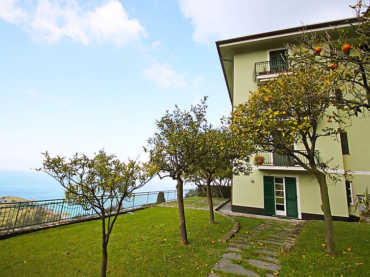 Ferienwohnung  Cinque Terre