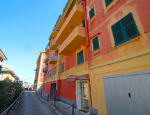 Santa Margherita Ligure - Appartement San Siro