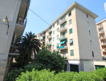 Santa Margherita Ligure - Apartment Isotta