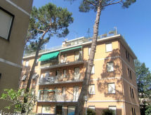 Rapallo - Appartement Clitumno