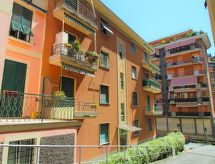 Rapallo - Appartement Cristina