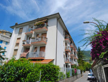 Rapallo - Appartement Park Apartment