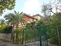 Rapallo - Ferienwohnung Il Pigno