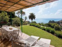 Rapallo - Vacation House Villa Poc (RAP150)