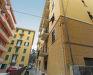 Appartement San Marco, Chiavari, Eté