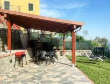 Chiavari - Vakantiehuis Casa di Bobby (CVI400)