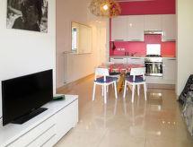 Chiavari - Appartement Ferienwohnung ALLEGRA (CVI150)