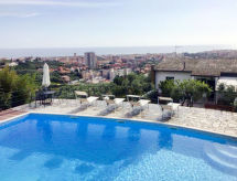 Lavagna - Appartement A DUE PASSI DAL MARE (LVG120)