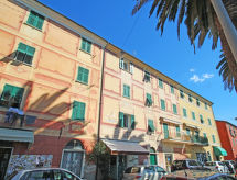 Sestri Levante - Appartement Trigoso