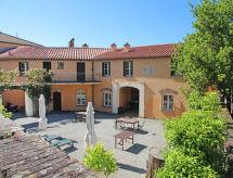 Sestri Levante - Appartement Casa della Dalcisa