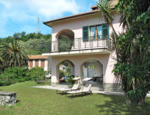 Sestri Levante - Apartment Casa Melograno (SLV114)