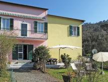 Sestri Levante - Apartment Carmen (SLV120)