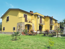 Casarza Ligure - Maison de vacances Casa di Lolli (CSZ110)