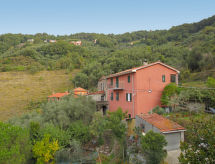 Moneglia - Apartment Camposoprano