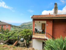 Moneglia - Appartement Cristina