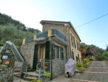 Moneglia - Appartement Renato