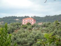 Moneglia - Apartment Casa Pagliettini (MIA200)