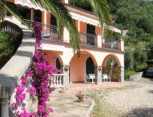 Moneglia - Apartment Casa Diana (MIA275)