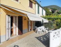 Moneglia - Maison de vacances Casa Alberto (MIA285)
