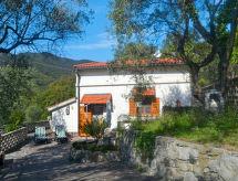 Moneglia - Vacation House Casa Nueva (MIA305)
