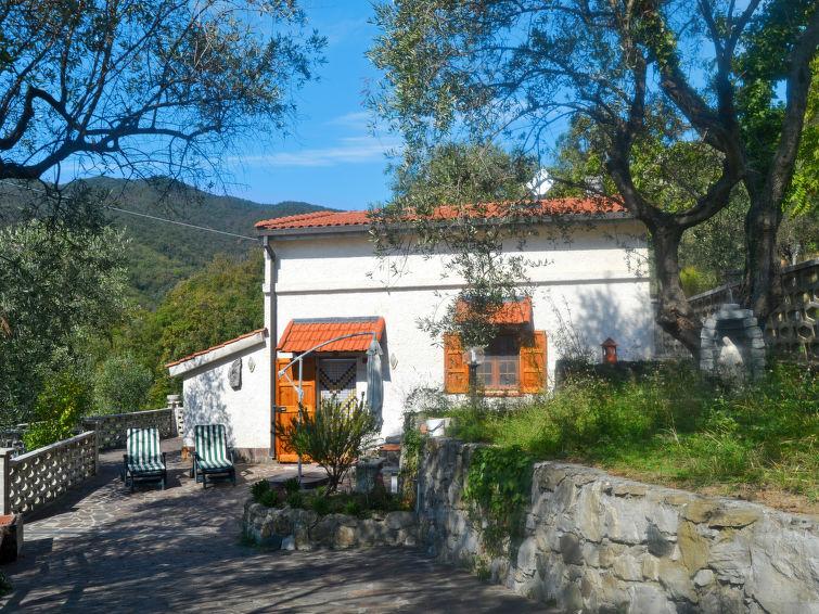 Casa Nueva (MIA305)